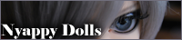 Nyappy Dolls